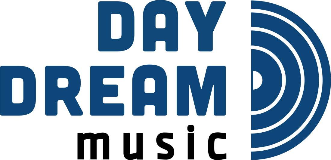 logo Day Dream Music